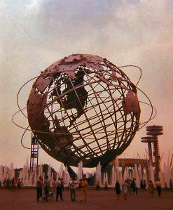 The Unisphere 1965